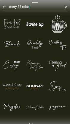 Instagram Words, Instagram Emoji, Iphone Instagram, Instagram Frame, Instagram And Snapchat, Insta Instagram, Instagram Story Template, Instagram Story Ideas, Instagram Quotes