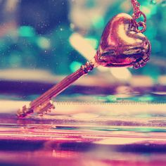 Heart lock by *EliseEnchanted on deviantART