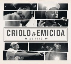 """Estou ouvindo """"Criolo & Emicida"""" na OiFM! Aperte o play e escute você também: http://oifm.oi.com.br/site/"""