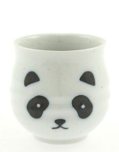 Kotobuki Trading Co.: Sushi Cup White Panda, at off! Panda Sushi, Panda Panda, Panda Bears, Diy Accessoires, Panda Love, Creation Deco, Posca, China, Kawaii