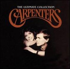 The Carpenters. If you were a teen in the late 60s - early 70s, it's impossible to listen to their music without singing along. :-)