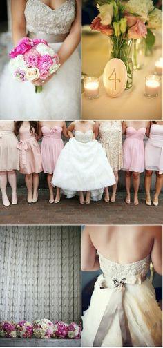 Bridal!! flowers