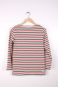 Orcival Striped Tee