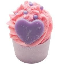 Bomb Cosmetics Berried Alive Bath Mallow X marks the spot and you ll be berried alive with our punchy blackberry fragranced mallow containing pure cocoa and shea butters Take on the world