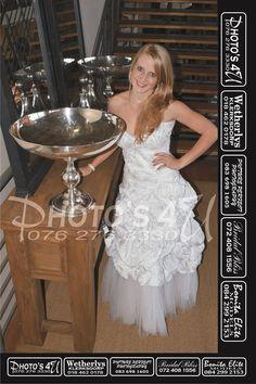 Wedding dress at Bridal Bliss