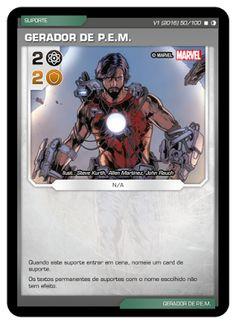 Fabian Balbinot - MagicJebb: #Marvel #BattleScenes - Spoilers #BSGC - Nosso Por...
