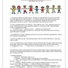 Free! Be A Good Speech Model.... handout offers simple tips for parents and teachers throughout a childs day.   Especially helpful to families after speech-language evaluation
