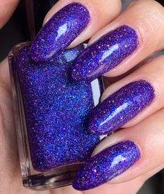 NEW Alexandrite At Night by ShleeePolish on Etsy