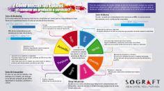 ¿Cómo afectan los colores al comprar un producto o servicio?