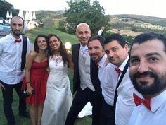 Gli Swinger's Tune ad un ricevimento di Matrimonio a Roma  https://www.musicamatrimonio.it/musica-matrimonio/gruppo-swing/roma/swingers-tune/  #matrimonio #musicamatrimonio #bandmatrimonio #bandmatrimonioroma #musicamatrimonioroma