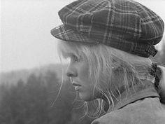 Kirsti Wallasvaara – star