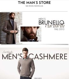 Fall '13 at Neiman's