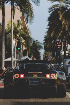 "modernambition: ""  Mansory Bugatti Veyron | Instagram  """