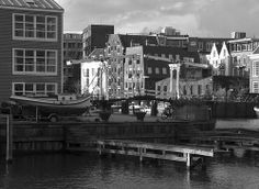 Amsterdam Prinsen Eiland