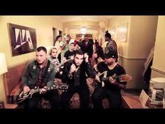 "New Found Glory - ""Radiosurgery"" New Found Glory, Pop Punk, My Happy Place, Music Lyrics, Music Is Life, Punk Rock, Music Videos, Youtube, Favorite Things"