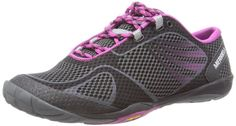 Amazon.com: Merrell Women's Pace Glove 2 Trail Running Shoe: Shoes