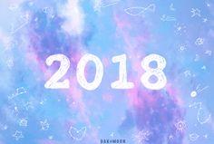 Ce que réserve cette année 2018 en numérologie - OAKMOON