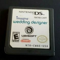 We love multiple buys! Ds Games, Games To Play, Everything She Wants, Nintendo Ds, Best Graphics, Wedding Locations, Game Design, Wedding Designs, Plays