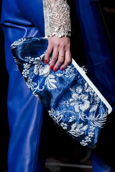 Jean Paul Gaultier Couture, Spring 2017 - Pretty Couture Purses We'd Love to Get Our Hands On - Photos