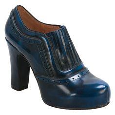 Miz Mooz Women's Libby Pump Shoe