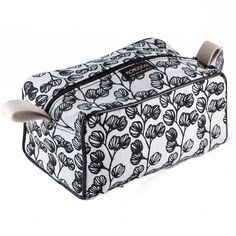 Mongoose Toiletry Bag | shop now online at www.GoodiesHub.com Mongoose, Waterproof Fabric, Toiletry Bag, Travel Bags, Shopping Bag, Shop Now, Cotton, Leather, Design