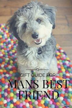 Gift Guide for Mans