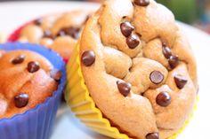 5-5-5 Blender Muffins {Gluten and grain free}