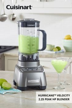 It's no secret that go well with festivities on The Hurricane™ Velocity Peak HP Blender is revved and ready to go, pulverizing tasks with ease. From to this blender can do it all. Kitchen Must Haves, Blender Recipes, Cbt, Smoothies, Canning, Margaritas, Products, Smoothie, Home Canning