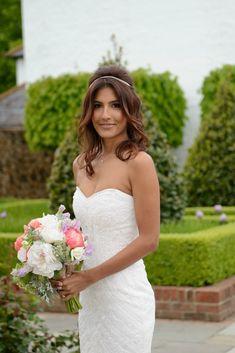 Barn Wedding Venue, Barns, Wedding Dresses, Fashion, Bride Dresses, Moda, Bridal Gowns, Fashion Styles