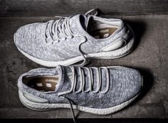 ADIDAS PURE BOOST 2017 | 8&9 Clothing Co.