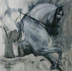 'Exuberante' By Sally Martin