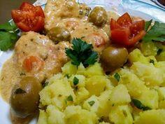 Potato Salad, Mashed Potatoes, Ethnic Recipes, Whipped Potatoes, Smash Potatoes