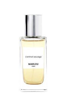 L'animal sauvage Eau de Parfum  by Marlou