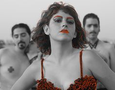 """Check out new work on my @Behance portfolio: """"Maria Bonobo's Band Photo Shoot"""" http://be.net/gallery/52677607/Maria-Bonobos-Band-Photo-Shoot"""