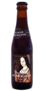 Duchesse De Bourgogne - Flanders Red Ale from Belgium:  Had this on draft at Taps in Petaluma, CA.  A stunning example of the style.  Love this brew!
