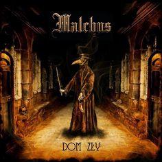 GERATHRASH - extreme metal: Malchus - Dom Zły (2014) | Progressive/Melodic Dea...
