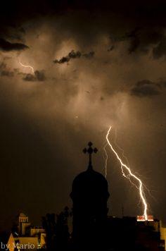 my thunder storm