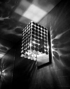 Original design wall light / metal BUBBLE LE LABO DESIGN