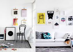 INSPIRATION | My First Apartment! | I SPY DIY