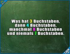 Ist es ein Rätsel? :P (Das sind einfach nur die Anzahl der Buchstaben von den Wörtern davor. Deshalb auch am Ende kein Fragezeichen)