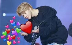 Check out this adorable BTS meme collection you won't be able to resist. Bts Memes, Funny Memes, Hilarious, Funny Pics, Yoonmin, K Pop, Mein Seelenverwandter, Bts Emoji, Rap