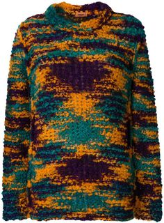 Missoni knitted jumper. Jumper sweater fashions. I'm an affiliate marketer. When you click on a link or buy from the retailer, I earn a commission.