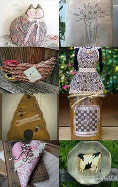 Gift Ideas From TeamHaHa by Michelle on Etsy--Pinned with TreasuryPin.com