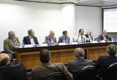 Evento discutiu o potencial das Parcerias Público-Privadas (PPPs) para atrair recursos e viabilizar projetos em época de crise As parcerias público-privadas (PPPs) foram o destaque da reunião