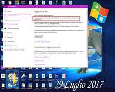 Dopo i primi ventiquattro aggiornamenti, arriva il secondo aggiornamento cumulativo di Ottobre per Windows 10 per la versione 1607 (#AnniversaryUpdate). #Microsoft ha rilasciato un nuovo aggiornamento cumulativo per la versione ufficiale del suo sistema operativo (che arriva alla release 14393.321): come al solito è disponibile tramite #WindowsUpdate.  Link articolo: http://hardwarepcjenny.com/network/blog-news/secondo-aggiornamento-cumulativo-di-ottobre-2016-per-windows-10/