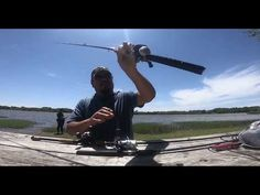Bass fishing reels come in various types. Some are easier to use than others, while some are better in specific bass fishing situations. Bass Fishing Tips, Fishing Life, Fishing Reels, Spinning Reels, Type