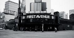 First Avenue | Minneapolis, MN