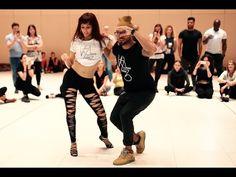 Kizomba  Albir Rojas & Sara Panero  INSIDER FESTIVALS #22