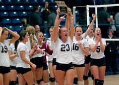 Lady Wildcats' Final Four bid comes up short in the quarterfinals Volleyball Articles, Volleyball Team, Final Four, Flirting, Finals, Basketball Court, Lady, Sports, Hs Sports
