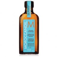 MOROCCAN OIL Oil Treatment